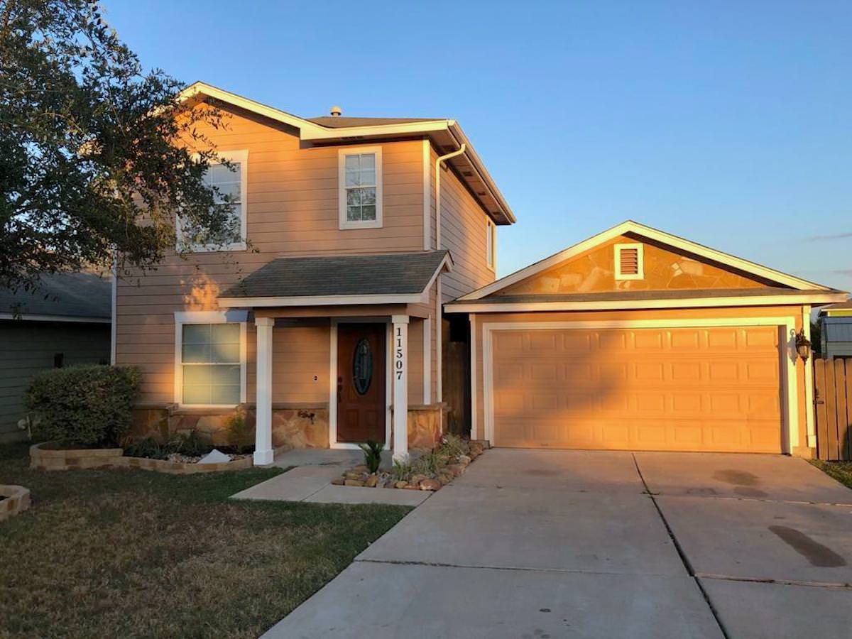 11507 Melstone Dr, Manor, Texas 78653