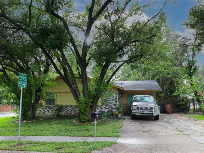 9600 ORIOLE Dr, Austin, Texas 78753