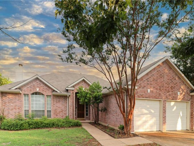 606 Meadow View Dr, Leander, Texas 78641